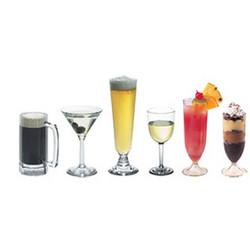 Aliso? 阿莱索酒吧酒具和高脚杯