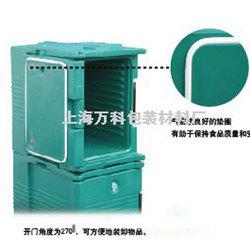 万科食品保温箱