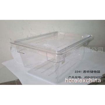 2241透明储物箱