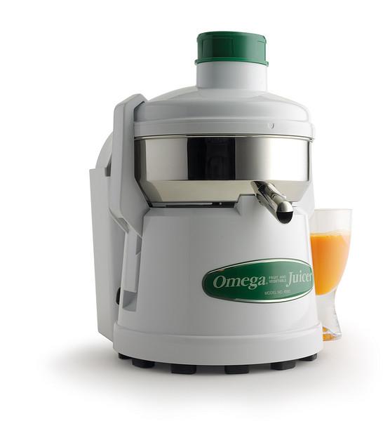 Omega 4000 搅拌机