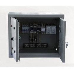 排烟罩电器控制箱