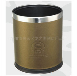 LZH-FD020圆形垃圾桶