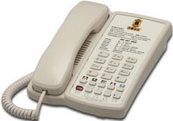 酒店电话机KT83+5