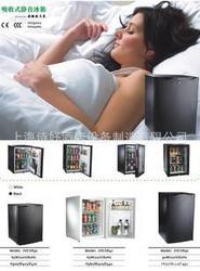 酒店客房 小冰箱