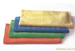 美容院染色毛巾