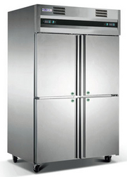 A款工程厨房冰箱Q1.0AU4F