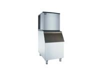 分体式制冰机