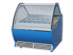 冰淇淋展示柜德利卡