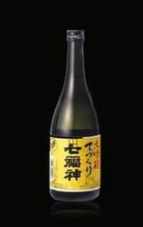 菊之司-烈酒