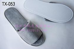毛绒类拖鞋