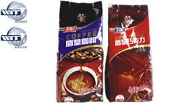 盾皇三合一咖啡/巧克力/丝滑奶茶