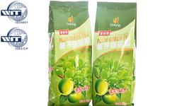 梅子绿茶粉