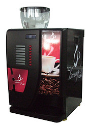 现磨型咖啡饮料机-新生代E3S