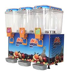 三缸18L冷热饮机