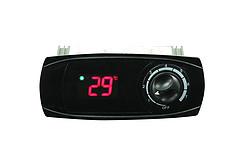 旋钮式电子温控器JCW-F96HV