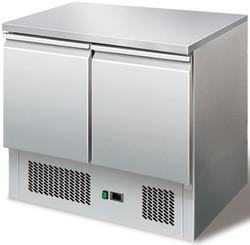 S901 SS TOP-冷柜
