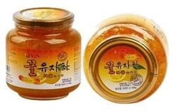 A&S蜂蜜柚子茶