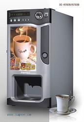 新诺自动咖啡售卖机SC-8703B