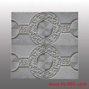 人造艺术砂岩装饰品-花环组合