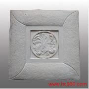 人造艺术砂岩装饰品-芭珞雅克板