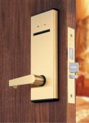 SAFLOK 磁卡锁