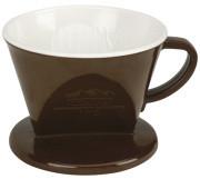咖啡滤器(棕)