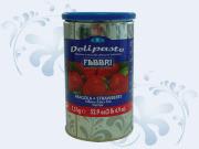 草莓(天然)酱料