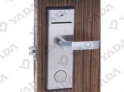 IC卡门锁3