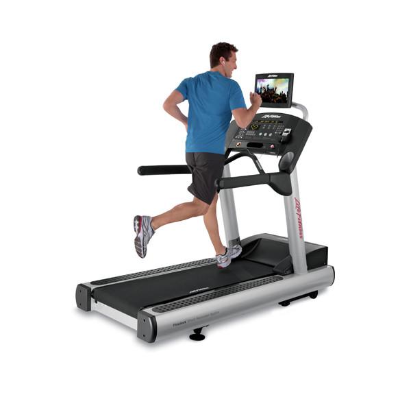 Life Fitness Integrity悦动系列CLST跑步机