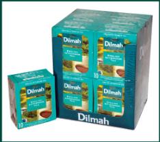 英式下午红茶 一组2盒/一盒为10包
