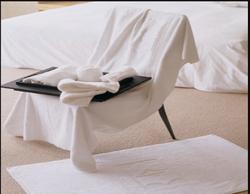 毛巾系列:面巾