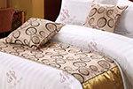 床尾巾- cwj13218