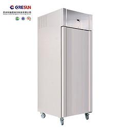科瑞森立式单门冷柜