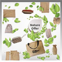 Nature Offer定制包包/礼品袋