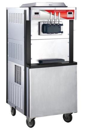 雪生雪丽 软冰淇淋机 1716YAKR