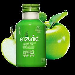 苹果复合发酵饮料254ml
