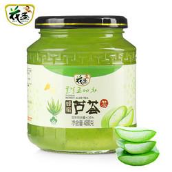花圣蜂蜜芦荟茶