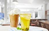 95口徑奶茶杯系列
