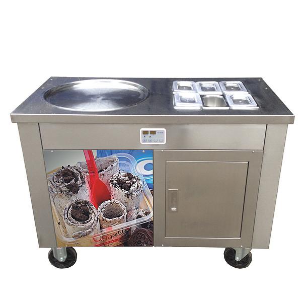 CB1+6 炒冰机