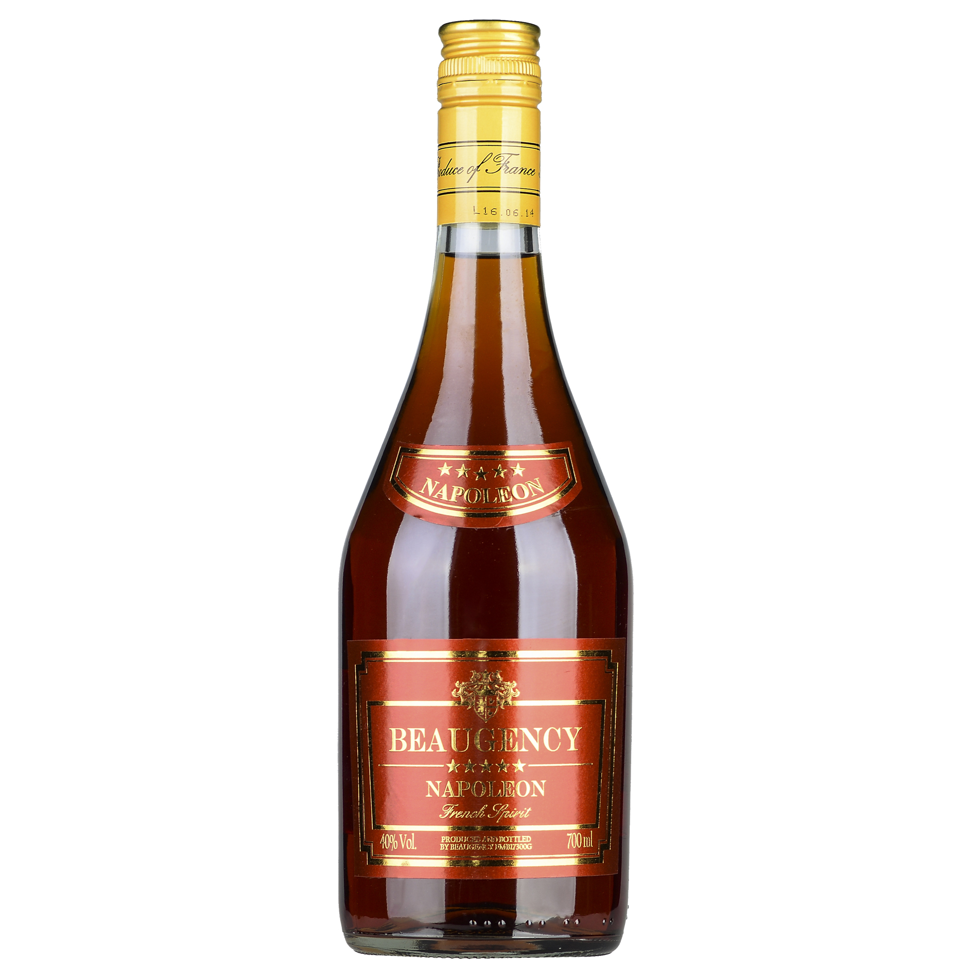 伯爵仕拿破侖甜菜酒(配制酒)