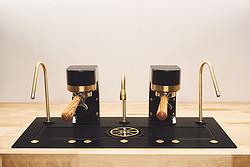 MAVAM 半自动咖啡机