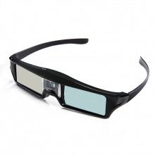小帅影院3D眼镜 DLP主动式快门投影机3D眼镜