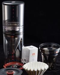 X5 高倍速多功能-茶/咖啡滴濾壺組