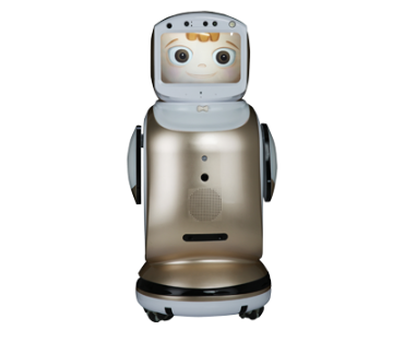小宝机器人