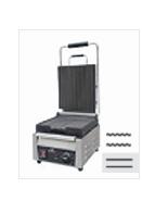 小型無煙煎烤機 PA10170(槽式磨具) PA10170(平式磨具)