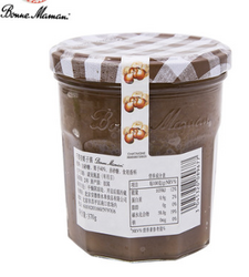 安德魯 巧婆婆栗子醬370g 早餐水果面包酸奶烘培伴侶 法國進口
