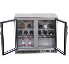 风冷酒吧展示柜 SE-R260-2G