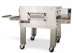 履带式烤炉 - PS555G