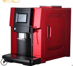 卡伦特 Colet-fiery智能一体全自动咖啡机办公室家用商用意式磨豆
