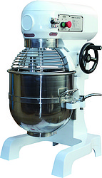 K型齿轮式食品搅拌机40L